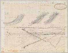 Iannis Xenakis. Musical seismology.