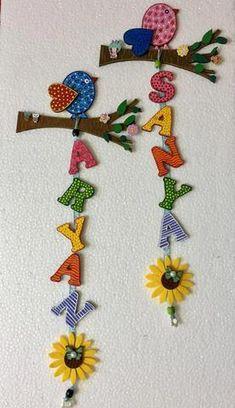 Craft room fai da te 16 Ideas for 2019 Diy Crafts For Bedroom, Diy Home Crafts, Diy Arts And Crafts, Creative Crafts, Hobbies And Crafts, Diy Crafts For Kids, Fun Crafts, Paper Crafts, Diy Bedroom