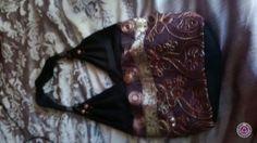 Clotheswap - Cute shoulder bag Hippie Chick, Hippie Bohemian, Alexander Mcqueen Scarf, Bag Accessories, Boho Chic, Shoulder Bag, Cute, Bags, Women