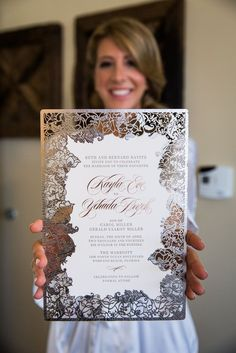 This Gorgeous Florida Wedding from Ricky Stern Photography Has So Many Details To Swoon Over! To see more: http://www.modwedding.com/2014/09/19/gorgeous-florida-wedding-ricky-stern-photography-many-details-swoon/ #wedding #weddings #wedding_invitation #la