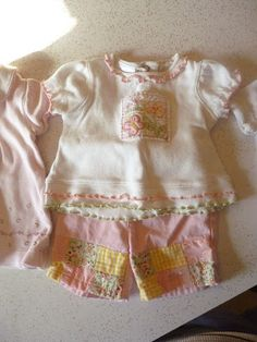 How To Take The Yellow Stains Out Of Heirloom Baby Clothes Babies