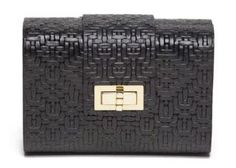luxe hard clutch<3