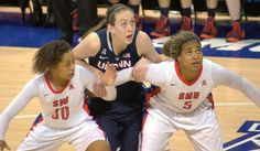 2014 NCAA Division I Women's Basketball Tournament Pairings, Results: March 23