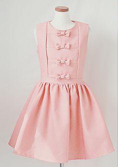 pink - bows