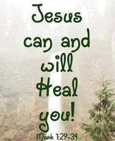 I'm trusting Jesus our Great Physician, to do this for you both. Glory to Jesus. Healing Bible Verses, Healing Words, Prayers For Healing, Prayer Scriptures, Healing Quotes, Prayer Quotes, Bible Verses Quotes, Faith Quotes, Spiritual Quotes