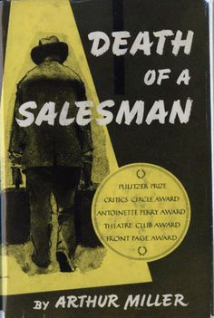Help writing an essay on the book Death of a Salesman!!!?