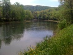 Great site for info on the Greenbrier River Trail.  It's always been a goal to bike every section and I would love to work up to it!