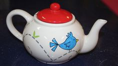 paint your own pottery bowl ideas - Google Search