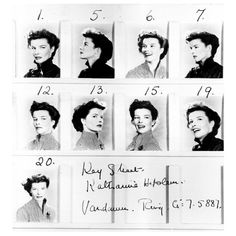 Katherine Hepburn--a great actress who lived by her own rules.