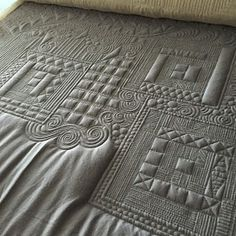Krista Withers Quilting: Unedited