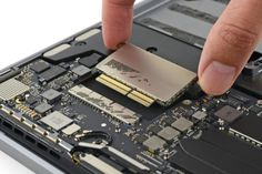 SSD adoption in laptops exceeds expectations