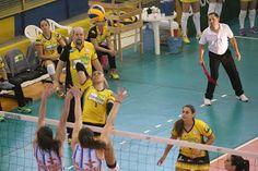 Blog Esportivo do Suíço:  Rio Do Sul vence São Caetano e segue invicto em casa na Superliga feminina