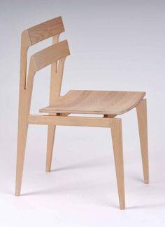 Eco-friendly Frøy Chair