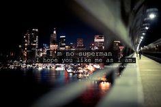 Joe Brooks- Superman