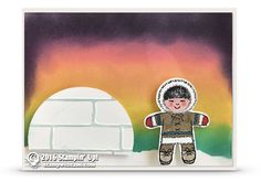 stampin-up-eskimo-northern-lights-card