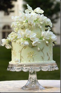 Ana's custom cakes