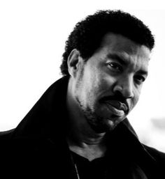 Mr. Endless Love himself, Lionel Richie