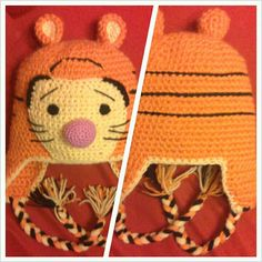 <3 this hat tigger clothes for women - Google Search