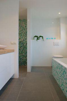 Badkamer indeling en afwerkingsniveau   Oscar Menkveld