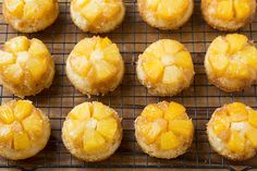 Pineapple Upside Down Cupcakes | Cooking Classy