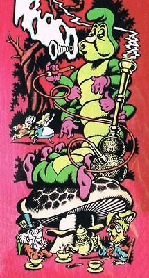 Hookah Caterpillar from Alice in wonderland Go Ask Alice, Were All Mad Here, Adventures In Wonderland, Lewis Carroll, Psychedelic Art, Caterpillar, Bunt, Steampunk, Artsy