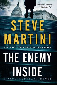 Defending an innocent young man, defense attorney Paul Madriani uncovers a morass of corruption and greed that leads to the highest levels of political power in this electrifying tale of suspense from New York Times bestselling author Steve Martini.One of the most successful lawyers in the country, Olinda Serna is a master at managing money as well as her influential clients. After years of fierce combat in the political trenches, Serna knows all the dirty secrets, where the bodies are...
