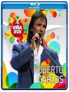 Roberto Carlos Festival Vina Del Mar Full Movie Click Image to Watch Roberto Carlos Festival Vina Del Mar (2011)