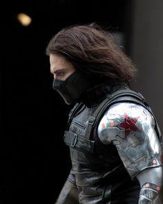 female Winter Soldier ideas
