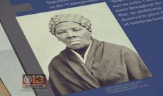 Student Activist Leading Charge To Have Harriet Tubman Statue On Maryland State House Lawn