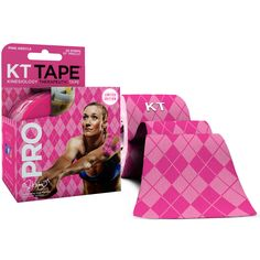 roll of 10 Kt Tape PRO Wide Kinesiology Sports Tape