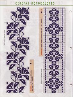 Brilliant Cross Stitch Embroidery Tips Ideas. Mesmerizing Cross Stitch Embroidery Tips Ideas. Cushion Embroidery, Learn Embroidery, Cross Stitch Embroidery, Embroidery Patterns, Cross Stitch Bookmarks, Cross Stitch Borders, Cross Stitching, Cross Stitch Patterns, Loom Patterns