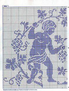 Gallery.ru / Фото #135 - Napkins, Carpets, Pillows 3 - Summerville
