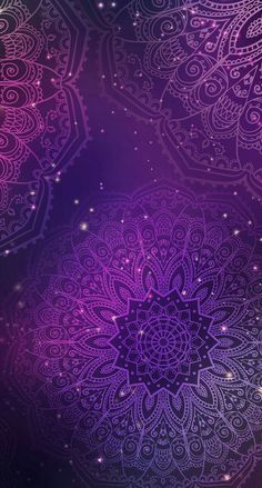 iPhone wallpaper Check more at wallpapers. - Best of Wallpapers for Andriod and ios Paisley Wallpaper, Galaxy Wallpaper, Paisley Background, Purple Backgrounds, Wallpaper Backgrounds, Fractal Art, Fractals, Cellphone Wallpaper, Iphone Wallpaper