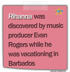 13 Best Celebrity Facts images in 2012 | Fun facts, Fun trivia facts