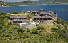 Buck Island Vacation Rental | Beach Vacation Rental