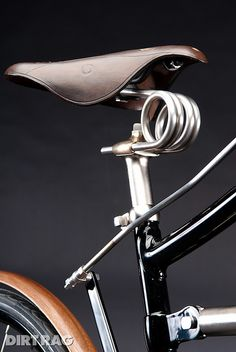 1888 Whippet replica by Dirt Rag Magazine, via Flickr