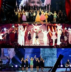 Image via We Heart It #1989 #feels #red #TaylorSwift #tour #world #speaknow
