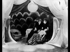El Gabinete del Dr. Caligari 1920 (Subtitulada al Castellano) - YouTube