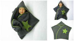 star fleece baby wrap stern schlafsack pucktuch swaddle einschlagdecke von bighead5005 auf Etsy