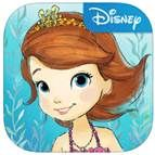 My kids both love Sofia the First and Paige is OBSESSED with mermaids, especially Ariel. I knew as soon as I got Sofia the First: The Floati...