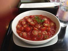 Tomato Noodles