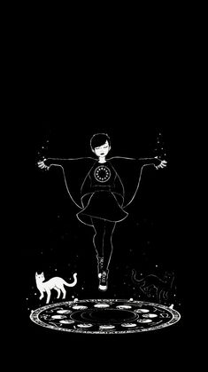 Summon the magic. Wiccan Wallpaper, Goth Wallpaper, Iphone Wallpaper Fall, Aesthetic Pastel Wallpaper, Aesthetic Wallpapers, Wallpaper Backgrounds, Scary Wallpaper, Witch Aesthetic, Aesthetic Art