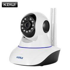 Steady Wifi Dome Cameras Sd Slot 720p Hd Cctv Wireless Camera Ip Home Security Cam Network Surveillance Wifi Camera Onvif Smart Remote Video Surveillance