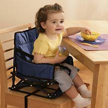Walmart: Regalo Portable Booster & Activity Chair