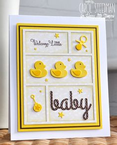 Hello everyone, and welcome to the November Case the Designer Challenge over at Happy Little Stampers. We are having a little switc...