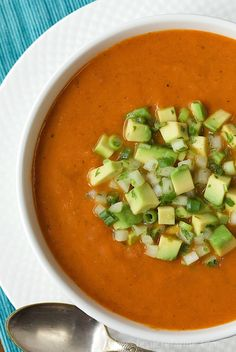 ... about Soup on Pinterest | Soups, Loaded Potato Soup and Chicken Soups