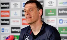 Slaven Bilic makes bold statement about West Ham's relegation battle - https://newsexplored.co.uk/slaven-bilic-makes-bold-statement-about-west-hams-relegation-battle/