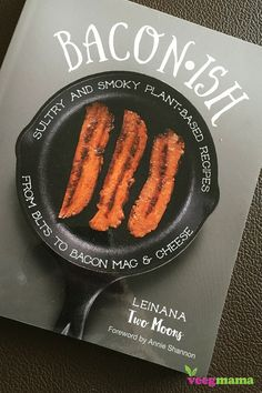 Baconish Cookbook