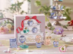 Fandelolita 2012 Miniatures Lolita Lempicka Coffret Anniversaire