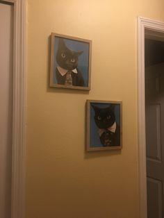 Friends of mine have school photos of their children in their hallway http://ift.tt/2DtJ2qp